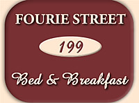 Bed and breakfast accommodation in Limpopo, Fourie Street 199