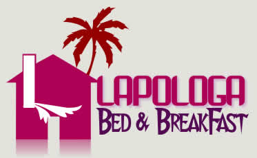 Lapologa Bed and Breakfast in Tzaneen