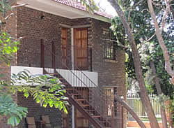 Lephalale Accommodation in Limpopo