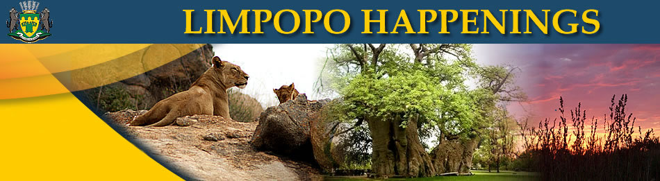 Limpopo accommodation - Limpopo Things to Do - Limpopo Places to See - Limpopo tourism - Limpopo Business Directory