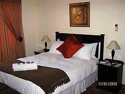 The Bushmen Inn, a 3 star TGCSA graded, AA highly recommended guesthouse featuring 9 guest rooms, situated in the town Musina,