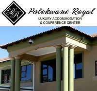 Polokwane Royal Conference Centre
