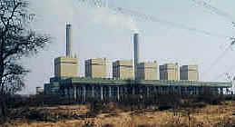 Not too far from Thabazimbi is the town of Lephalale (Ellisras), where you will find the world largest dry cooled power station called Matimba.