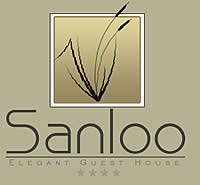 Sanloo B&B accommodation in Tzaneen