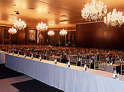 FUSION BOUTIQUE HOTEL Conference Venue